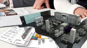контроль ремонта офисных помещений