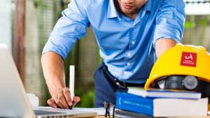 проверка качества строительных работ