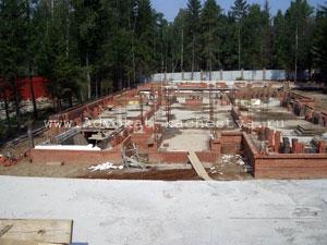 Анализ объектов строительства